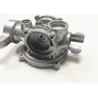 Quality Engine Cover Aluminum Die Casting Auto Parts Housing For Car System for sale