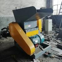 Quality 20kw Power Wire Granulator Separator Customized Voltage Heavy Duty 12 Months Warranty for sale