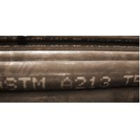 Quality ASTM A213 T5 Seamless alloy pipe for sale