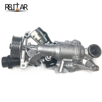 Quality OEM Auto Water Pump For Mercedes-Benz 274 200 0301 274 200 0601 for sale