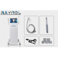 Quality 2 Handles Multifunction HIFU Machine for Vaginal Tightening and Wrinkle Removal for sale