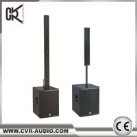 China Active Line Array Column System + Home Theater Sound System + 12 Inch Speakers Prices on sale