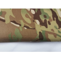 Quality Military Training Small Squares Camouflage Fabric Waterproof And Flame Retardant for sale