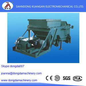 Quality Reciprocating coal feeder Feeding equipment for coal mine for sale