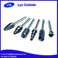 Quality Carbide Burrs,tungsten Steel Rotary File for sale