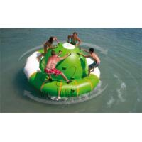 China China new product inflatable water sport games for lake on sale
