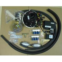 Quality LPG Sequential Injection System Conversion Kits for 6 cylinder Engine Cars for sale