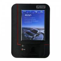 Quality Russian Version Fcar F3-G Fcar Truck Diagnostic Tool Scanner For Gasoline Cars and Heavy Duty Trucks Update Online for sale