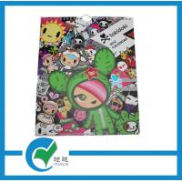 Quality Glossy Paper Spiral Bound Book Printing for sale