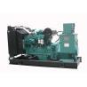 Volvo 400 kva General Diesel Generator 50 / 60HZ With Deepsea Controller