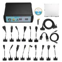 Quality 2015 Latest Jaltest link Heavy Duty truck universal diagnosis 24V diesel Electronic Data Link for all trucks for sale