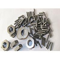 Quality Customized 99.95% Molybdenum Fastener For High Temperature Vacuum Environments for sale