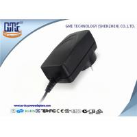 Buy GME 18W Universal AC DC Power Adapter With Australia Plug , Flame retardant PC at wholesale prices