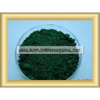 Quality BASIC GREEN 4 (malachite green) 100% for sale