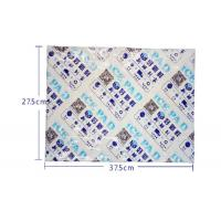 Buy cheap Light Weight Disposable Cold Packs First Aid 24 Lattice PE Non Woven Technology from wholesalers