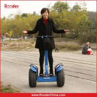 Quality Rooder two Big wheel smart balance electric scooter off road wheel car balancing Cars for sale