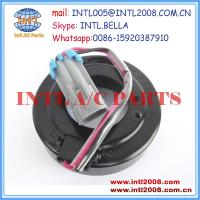 Quality Compressor coil SD-6V12 sanden 6V12 A/C Compressor clutch coil ac coil for sale