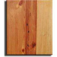 Quality County Floors Prefinished Engineered Antique Heart Pine Flooring for sale
