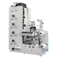 Quality Five Colours Flexographic Automatic Printing Machine with IR dryer for sale