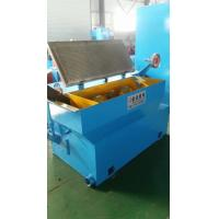 Quality 9D Gear Type Medium Bare Copper Wire Drawing Machine With Annealing (3.0mm-1.2mm) for sale