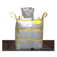 Quality Reinforce Conductive FIBC Big Bag For Packing Chemical Hazardous Articles for sale