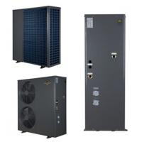 Quality 18.8 KW High COP Low Temperature Heat Pump For Hot Water and Cooling and Heating for sale