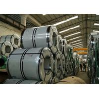 China 409L Hot Rolled Stainless Steel Coil Anti Corrosion 15 - 25T Coil Weight on sale