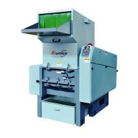 China Powerful Granulator for sale