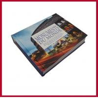 Buy cheap High quality hardcover book printing from wholesalers