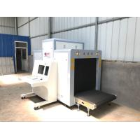 Buy Single View Luggage X Ray Machine Large Image Storage Capacity 200kgs Load at wholesale prices