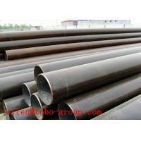 Quality TOBO STEEL Group  Stainless Steel Seamless Pipe/Tubes EN10216-5/ASTM A312 for sale