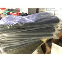 China Disposable Polythene Plastic Garbage Bags , Heavy Duty Black Trash Bags on sale