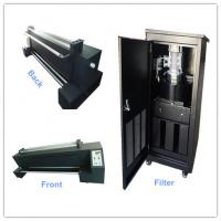 China 3.8KW 1.8m AutomaticHeat Sublimation Machine Unit With CE Certificated on sale