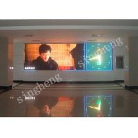 Quality 64x64 Resolution P3 Large Led Display Advertising Screen , Led Video Wall Panels 192*192 Module Size for sale