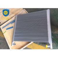 Buy cheap 4448321 Excavator Hydraulic Oil Cooler For Hitachi ZX200 New Aftermarket Parts from wholesalers