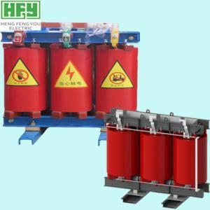 China 10/0.4KV 630 Kva Electrical Power Transformer Industrial Power Distribution Transformer on sale