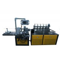 Quality High Power Paper Straw Machine Numerical Multi Blades Cutting System for sale