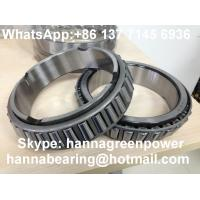 China Double Row Tapered Roller Bearing LM249747NW/10D 203.2x276.225x95.25mm on sale