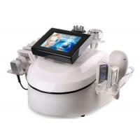 Buy cheap Portable Ultrasonic Cavitation Machine For Cellulite Reduction , 8.4 Inch Touch from wholesalers