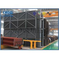 Quality Double H Boiler Fin Tube ND Steel 38*4  Bare Tube ND Steel Fins 2 Thickness 185 Width GB Standard for sale