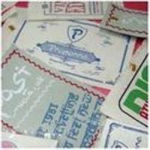 Quality string garments cloth tag for sale