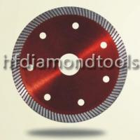Quality HOT PRESS SINTERED TURBO for sale