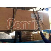 Buy CE Approved Mining Conveyor Belt Vulcanizing Press exported to Canada at wholesale prices
