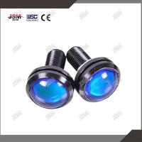Quality 3W Led Eagle Eye Small cheap Day Time Running Light Driving Lamp headligh for sale