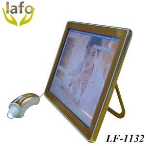 Quality LF-1132 Professional Facial Portable Skin Analyzer Machine Digital Skin Moisture Analyzer for sale