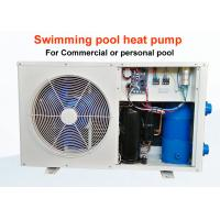 Quality Indoor Outdoor Swimming Pool Water Pump 4.5-20KW 50/60Hz High Efficiency for sale
