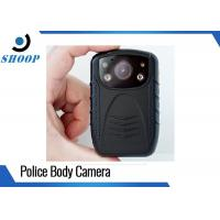 IP67 WIFI Infrared Safety Vision Body Worn Camera With Night Vision HDMI 1.3 Port