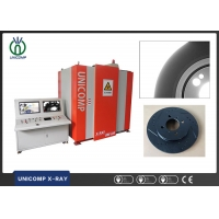 Quality 320KV Nondestructive Security X Ray Machine For Vehicle Parts for sale