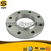 Quality Stainless Steel Slip-ON Flange for sale