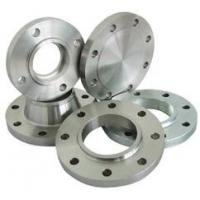 Quality 304 316 316L Slip On Stainless Steel Forged Steel Flanges For Oil And Gas Use for sale